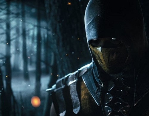 Mortal Kombat X Isn't Part Of This Year's EVO Lineup