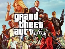 GTA 5 Next Update Arrives In February, Introduces New Map Expansion