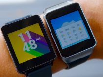 LG's Upcoming Android Smartwatch To Start At $249