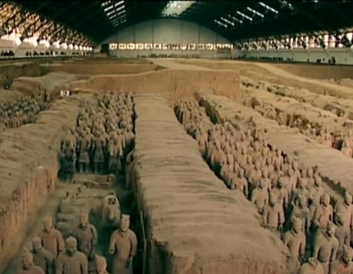Terracotta Army Documentary