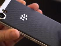 Battle Of 2017 BlackBerry Phones: US' BB Mercury vs Asia's BBC100-1