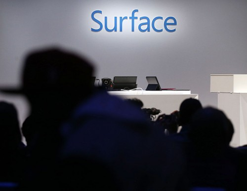 Microsoft Surface Pro 3 Phased Out In the US