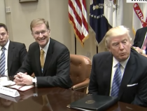 Trump Meets with Major Business Leaders - Elon Musk, Ford, Lockheed Martin, etc. Promises