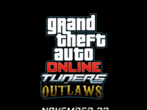GTA 5 Online News, Update: What Will Be Included In Tuners And Outlaws DLC Part 2?