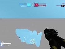 Overwatch Updates: New Bug Has D. Va Flying Off Of Maps