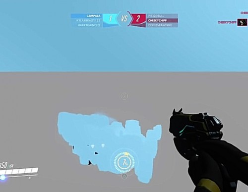 Overwatch Updates: New Bug Has D. Va Flying Off Of Maps