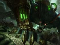 League Of Legends Champion Update: Warwick
