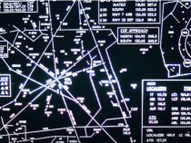 NASA Space Radio System Could Track Flights Real Time Wordlwide To Make Air Travel Safer