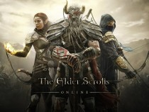 New Chapter For The Elder Scrolls Online Will Be Unearthed Today!