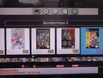 Modder Puts Entire 700 Game Library In NES Classic Edition