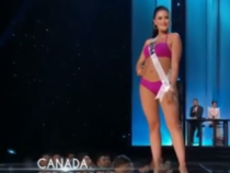 Body Shaming Out; Chubby Is The New In: Find Out How Miss Universe Canada Made Waves At The Miss Universe 2016 Coronation Night