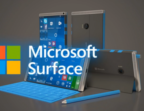 The Success Of The Surface Phone Requires A New Scheme: Microsoft To Work With App Developers