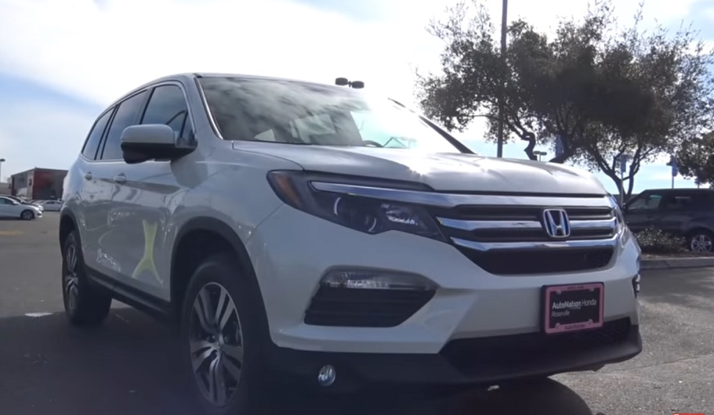 2017 Honda Pilot Review: The Ideal Family SUV