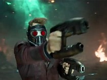 Guardians Of The Galaxy Is Getting A Game From Eidos