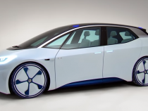 Is Volkswagen Developing A New Family Of Electric Vehicles?