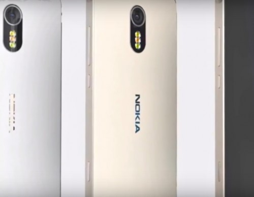 Nokia P1 News & Release Date: Rumor Roundup For Nokia's Flagship Phone