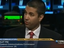 New FCC Chairman Ajit Pai