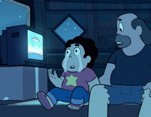 'Steven Universe' Returns With New Episodes About Dreams, Gems, And Light Distortion Adventures