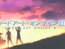 Sword Art Online Season 3 Trailer UnderWorld 2016 (Fan Made)
