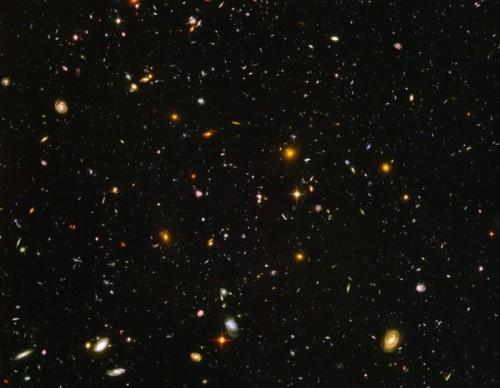 Hubble Reveals Oldest Seen galaxies