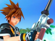 Kingdom Hearts 3 Update: KH3 Pays Tribute To Final Fantasy VII's 20th Anniversary