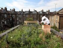 Urban Beekeeping On East London Rooftops