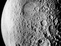 Alien BASES On Dark Side of The Moon Exposed