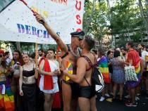 Madrid Celebrates Gay Pride Week