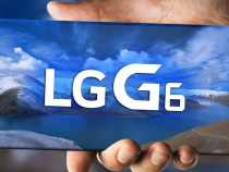 LG G6 Alleged Prototype Leaks In Live Images
