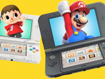 Thanks To 3DS, Nintendo Financial Report Shows Sales Increase