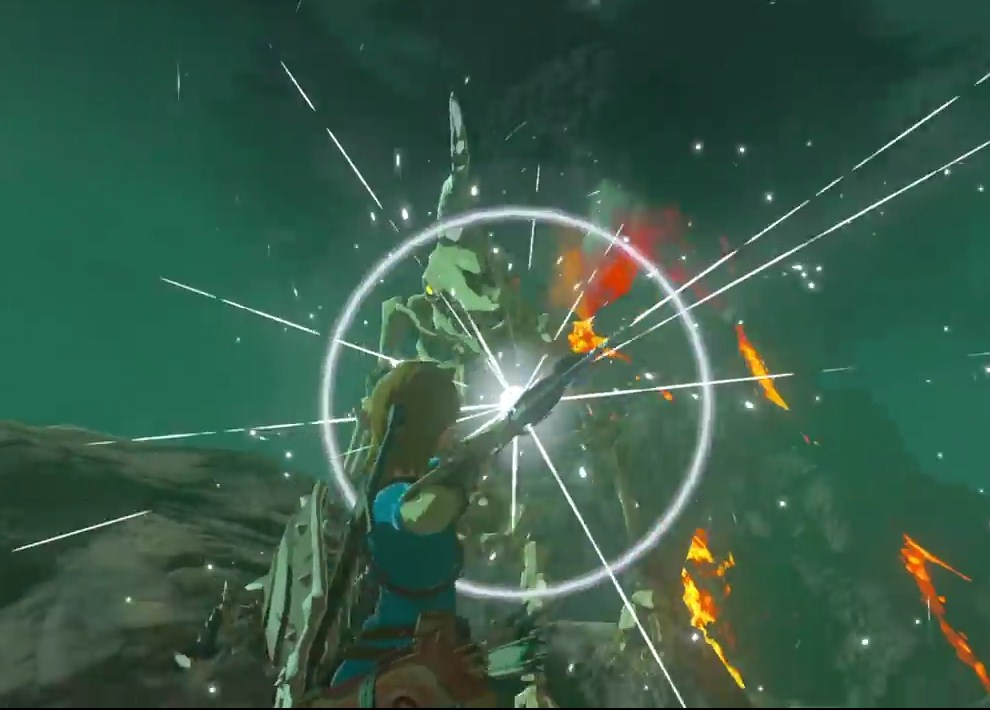 The Legend Of Zelda: Breath Of The Wild Will Have A Season Pass