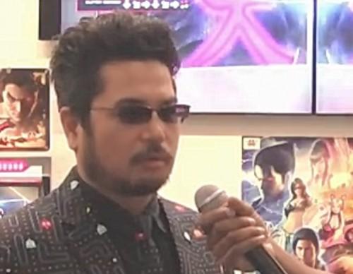 Tekken Director Mourns Passing Of Namco Founder