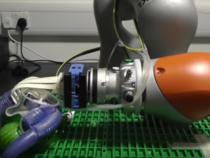 Online Supermarket Ocado Tests Out Robotic Food Handler