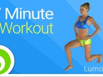 Daily workout to lose weight fast, burn fat and tone your body
