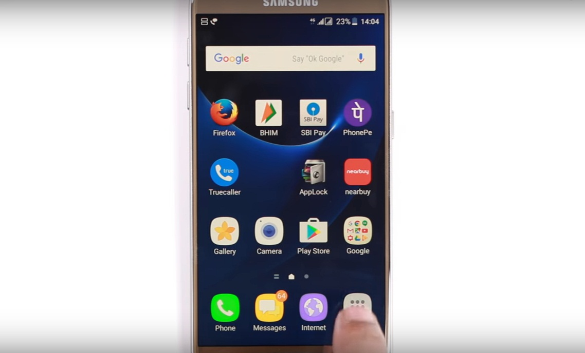 Best Features Of The Samsung Galaxy S7 On Android Nougat