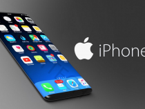 New Apple iPhone 8 Design Concept: Dual Screen Setup, With An All Glass Front Cover