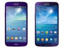 Concept Render Of Purple Galaxy Mega Phablets