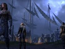 Elder Scrolls Online Update: Morrowind Trailer and Release Date Announced