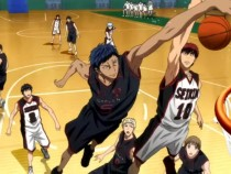 'Koruko's Basketball' Anime Movie Reveals Collaboration With NBA
