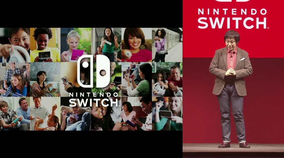 Nintendo Switch Production Increased As Wii U Officially Ends Up