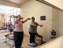 Special School Helps Kids Combat Childhood Obesity