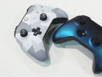 What To Expect On The New 'Xbox One S' Controllers