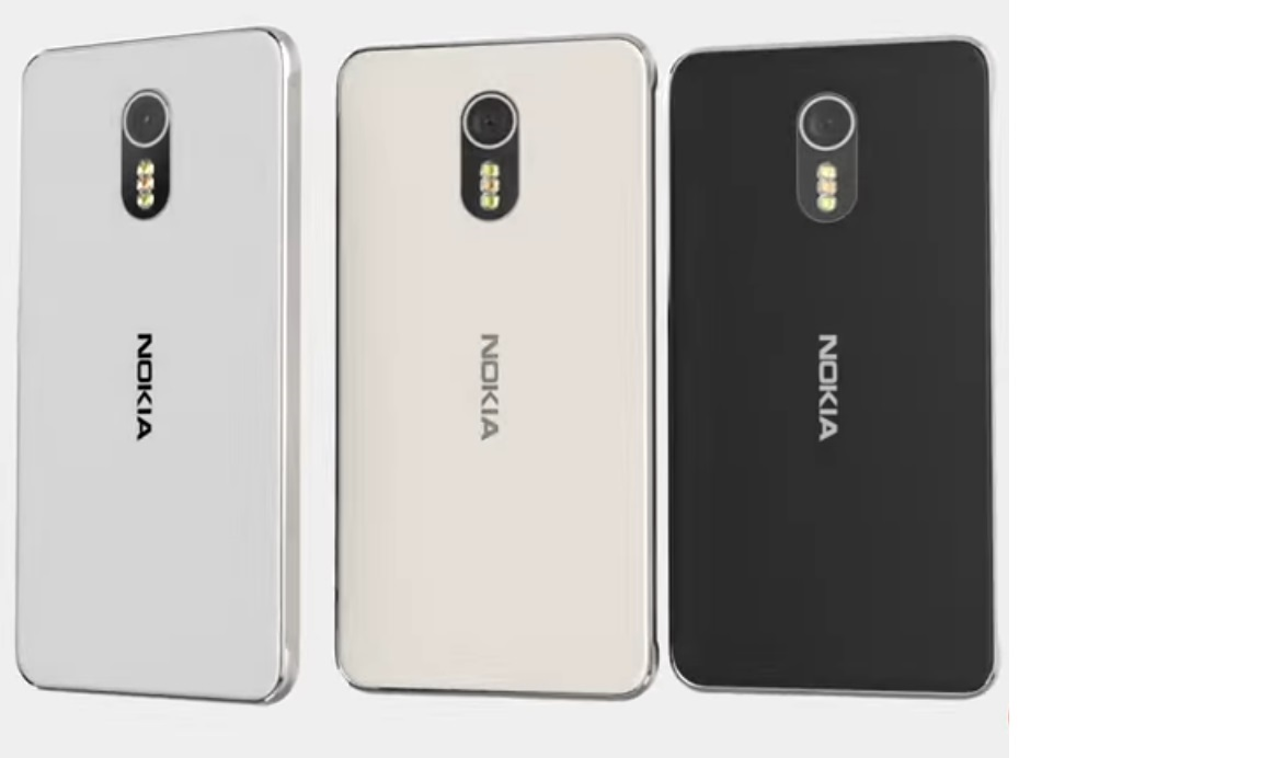 NOKIA P1 New Flagship Is Finally Here With 6GB RAM a 256GB ROM and 22.3 MP Camera ! ᴴᴰ