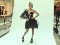 World's First Graphene Dress