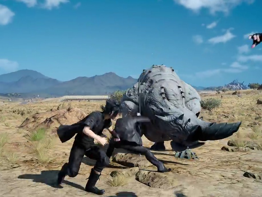 Final Fantasy XV Guide: Skills You Should Have To Win In This Game