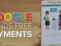 Google Is Terminating Its Hands Free Payment Service Pilot Program