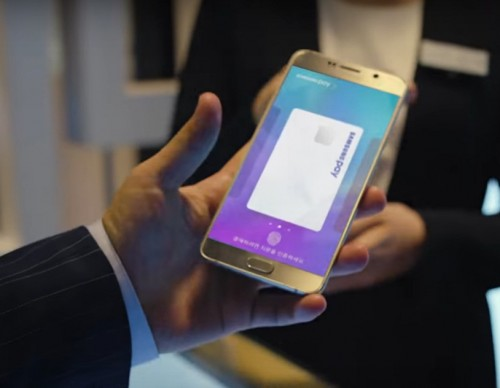 Samsung Pay Mini Now Official, To Launch Q1 Of 2017
