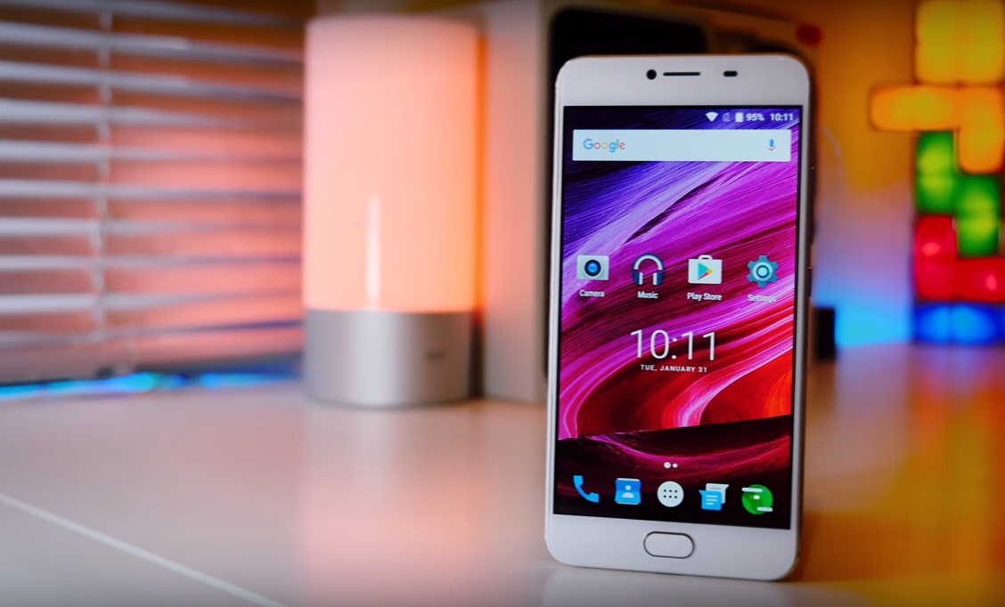 Umi Z Review: A $250 Smartphone With 13MP Samsung Front And Rear Cameras