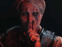Death Stranding - PlayStation Experience 2016