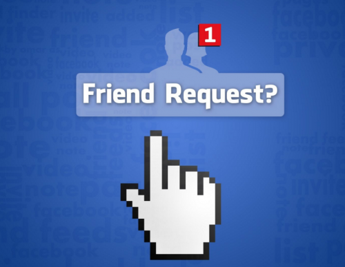 Happy Friends Day! The Reason Facebook Made Up This Celebration